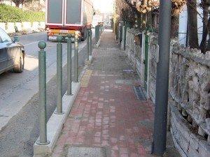 Comune di Martellago-via Roma-SP 36